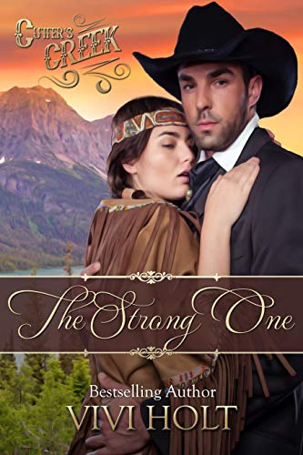 (The Strong One (Cutter's Creek Book 2))