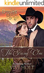The Strong One (Vivi Holt's Cutter's Creek Book 1)
