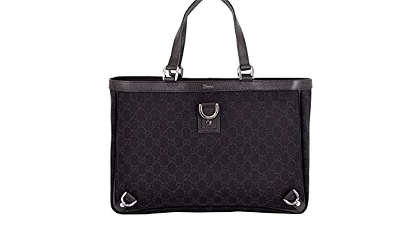 78e8a04ab663 Amazon.com: Gucci 293580 Women's Brown Abbey D Ring GG Guccissima Purse:  Shoes