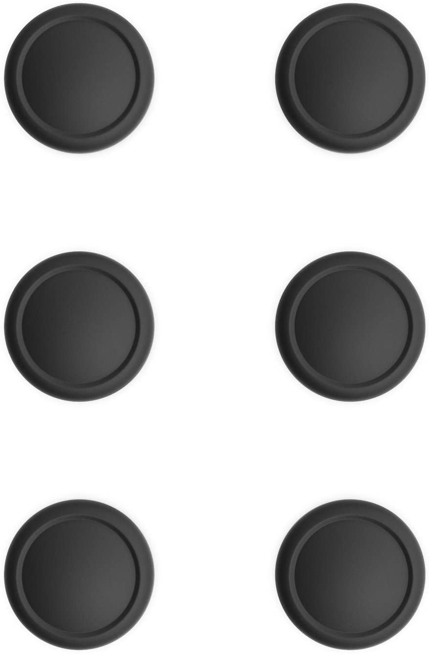 Skull & Co. Replacement Joystick Covers for Nintendo Switch and Switch Lite (Repair Parts)