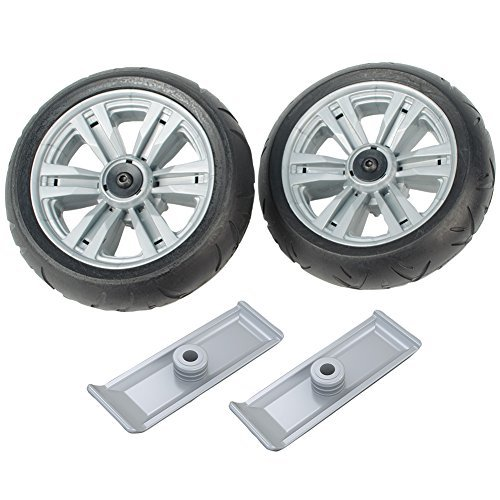 Bestselling Walker Replacement Wheels
