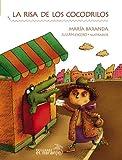La Risa de los Cocodrilos, Maria Baranda, 9685389675