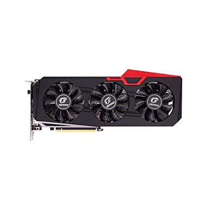 Amazon com: Docooler Colorful iGame GeForce RTX 2070 Graphic