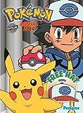 Pokemon Annual 2014 (Pokémon)