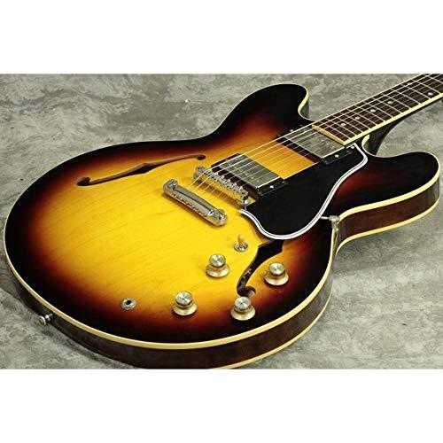 【高価値】 Gibson Memphis/ 1960 ES-335 TD B07RDB8FXQ Vintage Gibson Sunburst 1960 B07RDB8FXQ, 養鼈園:66e19b70 --- digitalmantraacademy.com