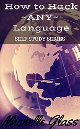 How to self study a language?