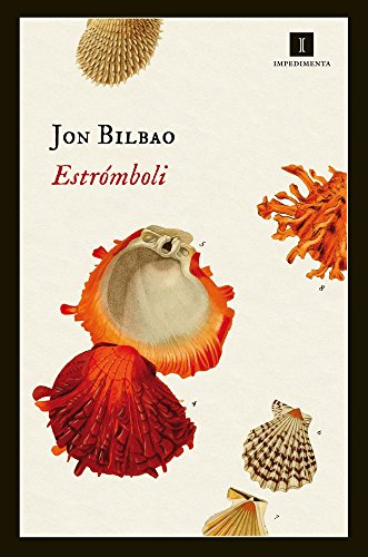 Estrómboli (Spanish Edition)
