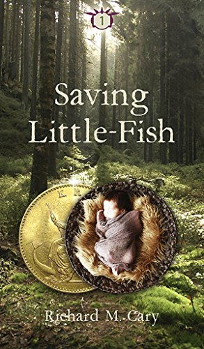 Saving Little-Fish (Children of the Longhouse Book 1)