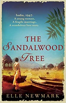 Book The Sandalwood Tree by Elle Newmark (2011-08-04)