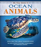 The Field Guide to Ocean Animals, Phyllis Perry, 1626860068