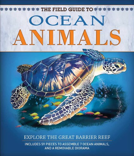 Download The Field Guide to Ocean Animals (Field Guides) pdf epub
