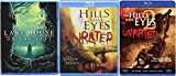 It's Only a Movie! 3-Movie Classic Horror Film Collection The Last House On the Left (Original West Craven Version) and The Hills Have Eyes and Hills Have Eyes 2 (Unrated Collection) Blu-ray Bundle