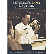 Feynman's Lost Lecture: The Motion of Planets Around the Sun