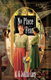 No Place for Fear (Hannah of Fort Bridger Series)