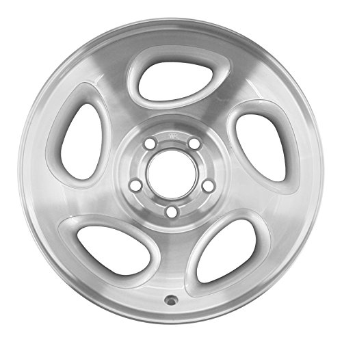 "Auto Rim Shop New 16"" Replacement Rim for Ford Explorer Ranger Sport Trac 1998-2005 Wheel 3293"