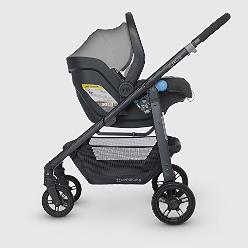 uppababy mesa infant car seat pascal grey online shopping united states. Black Bedroom Furniture Sets. Home Design Ideas