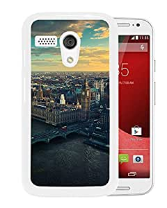 Unique Designed Cover Case For Motorola Moto G With Mm England Skyview City Big Ben Nature (2) Phone Case