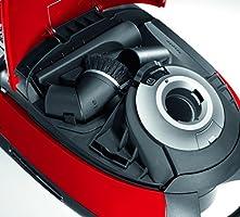 Miele S 5212 Aspirador de trineo con bolsa, de 2200 W, 4.5 litros ...