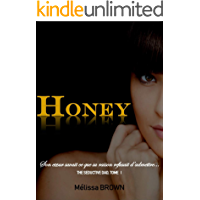 HONEY: (Nouvelle version) (The seductive dad t. 1) (French Edition)
