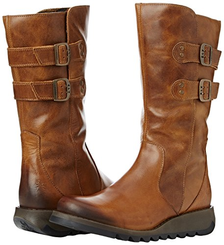 Camel amp; London Aauaw Rug Suli Women's Fly Promote Boots pO75qfxw