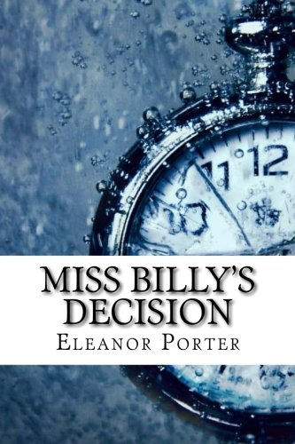 Read Online Miss Billy's Decision ebook