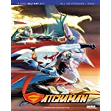Gatchaman - Complete Collection