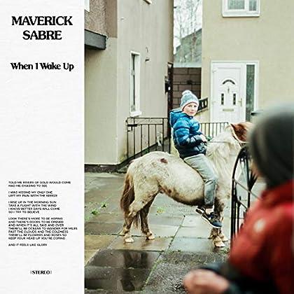 Maverick Sabre - When I Wake Up