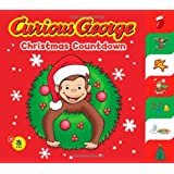 Curious George Christmas Countdown (CGTV Tabbed BB)