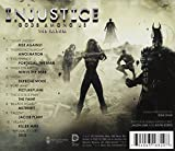 Injustice: Gods Among Us - The Album