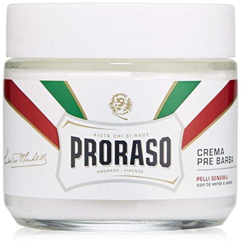 Proraso Pre Shave Cream Sensitive Skin