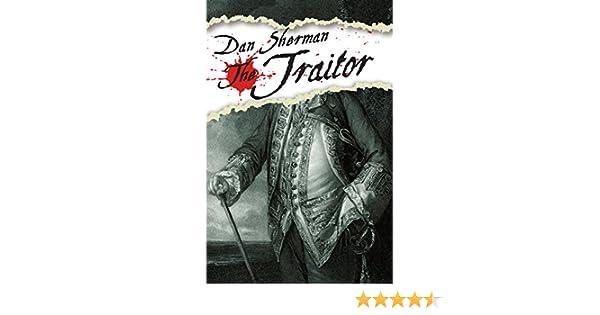 Amazon the traitor ebook dan sherman kindle store fandeluxe Ebook collections