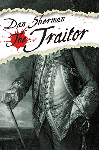 Amazon the traitor ebook dan sherman kindle store the traitor by sherman dan fandeluxe Ebook collections