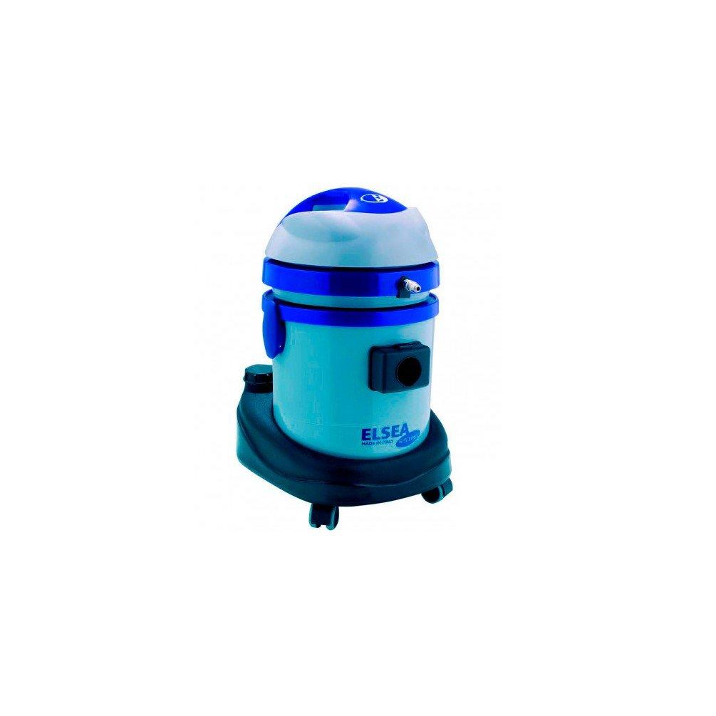 Elsea–Hochdruckreiniger für Teppichböden 21Liter–Spezial Teppich–230V–1100W–Estro 110–ewpv11020mt