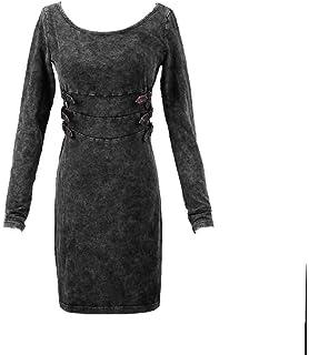 Punk Wholesale Factory Price Fashion Free Prom Girl Dress