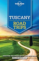 Discover the freedom of open roads with Lonely Planet Tuscany Road Trips, your passport to uniquely encountering Tuscany by car. Featuring four amazing road trips, plus up-to-date advice on the destinations you'll visit along the way, ...