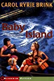 img - for Baby Island book / textbook / text book