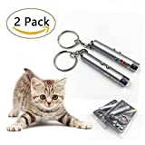 Best Laser Pointer For Cats - MAIYUAN 2 Pack Cat Laser Pointer High Power Review