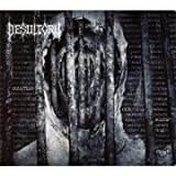 Counting Our Scars by Desultory (2014-05-04)