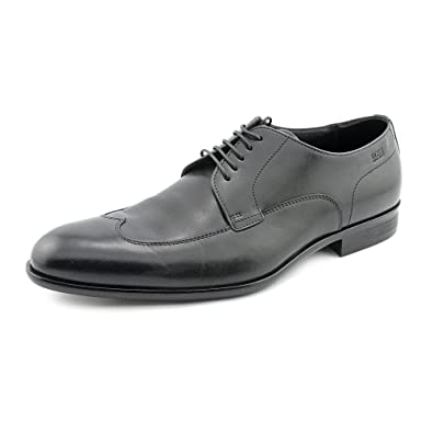 Hugo Boss Brokin Piel Mocasines Zapatos Talla: Amazon.es: Zapatos y complementos