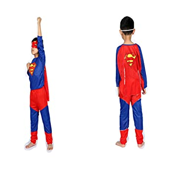 14a187e71a7ea KAKAFASHION boy's Halloween COSPLAY Festival Carnival Performance ...