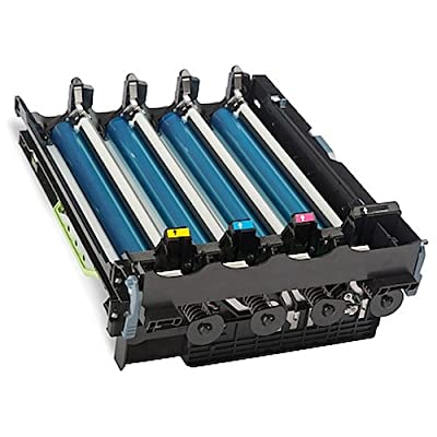 Lexmark 70C0P00 Photoconductor Unit Toner