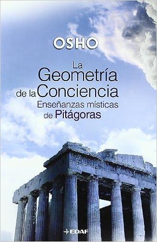 La geometría de la conciencia