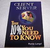 Client/Server, Randy Langel, 0964310406