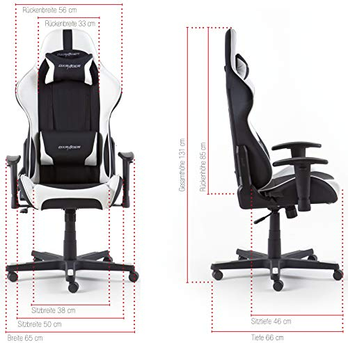Mua Robas Lund Ohfd32nw Dx Racer 6 Gaming Büro
