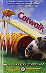 Catwalk (An Animals in Focus Mystery)
