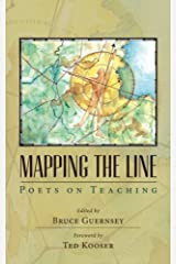 Mapping the Line: Poets on Teaching Paperback