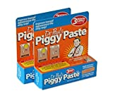 Dr. Pauls Piggy Paste Gel- Set of 2
