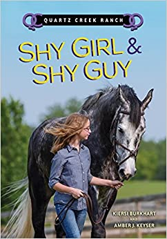 Shy Girl & Shy Guy (Quartz Creek Ranch)