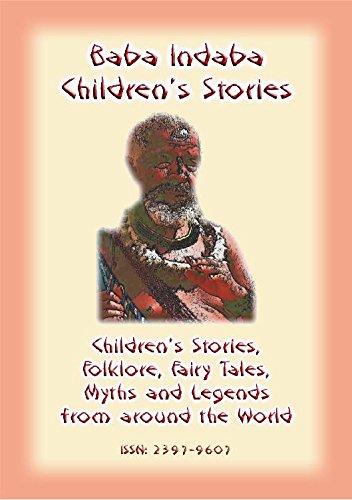 An INTRODUCTION to BABA INDABA: Baba Indaba Childrens Stories Issue 00 (Baba Indaba Children's Stories)