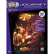 Ultimate Drum Play-Along Journey: Authentic Drum, Book & 2 Enhanced CDs (Ultimate Play-Along)